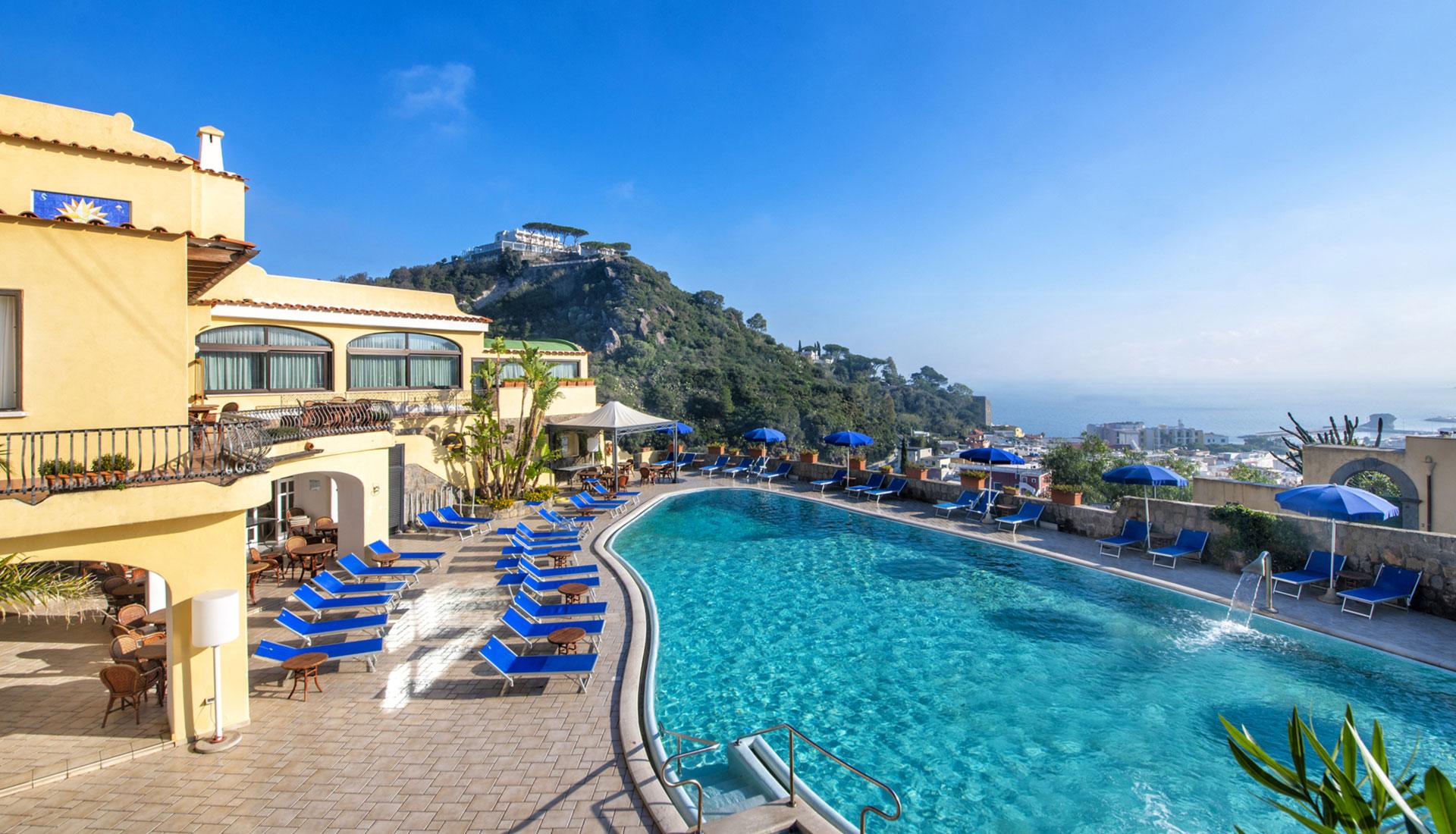 Hotel San Lorenzo home top