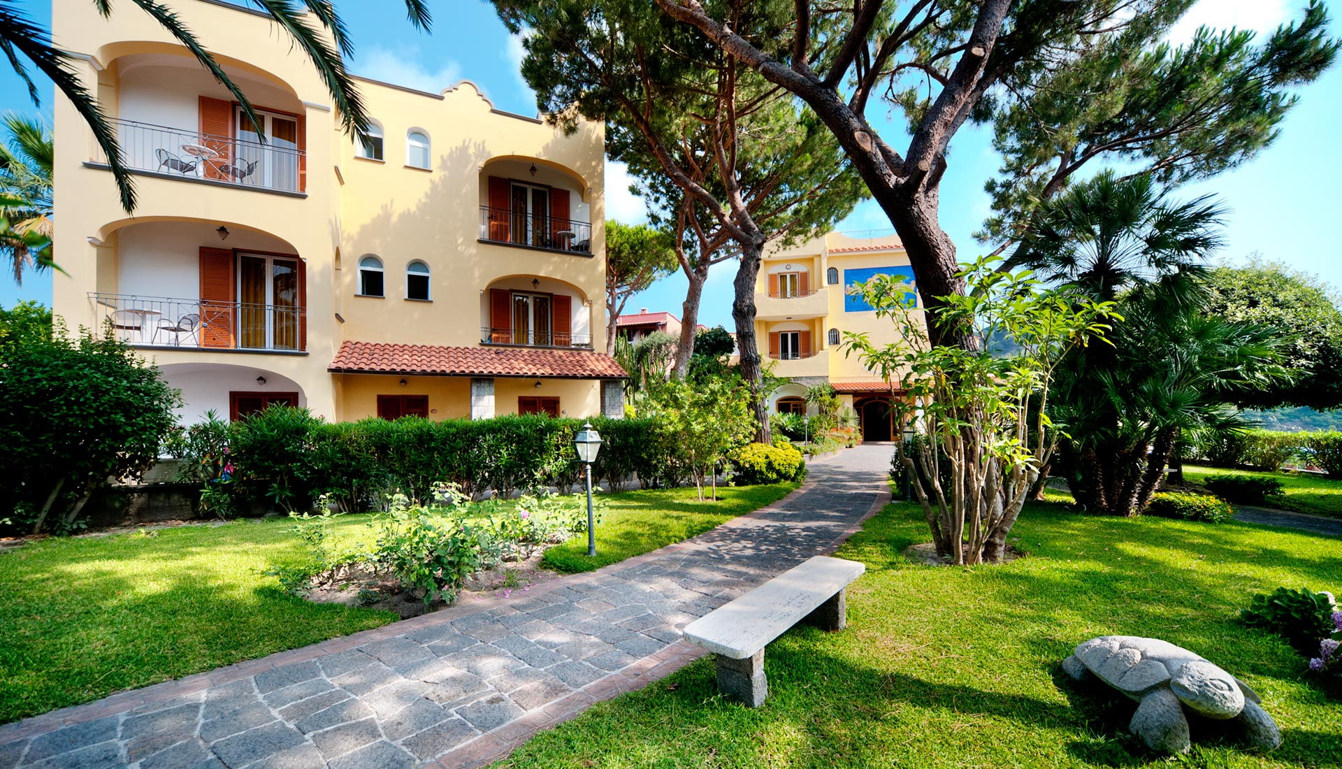 sanlorenzo hotel top