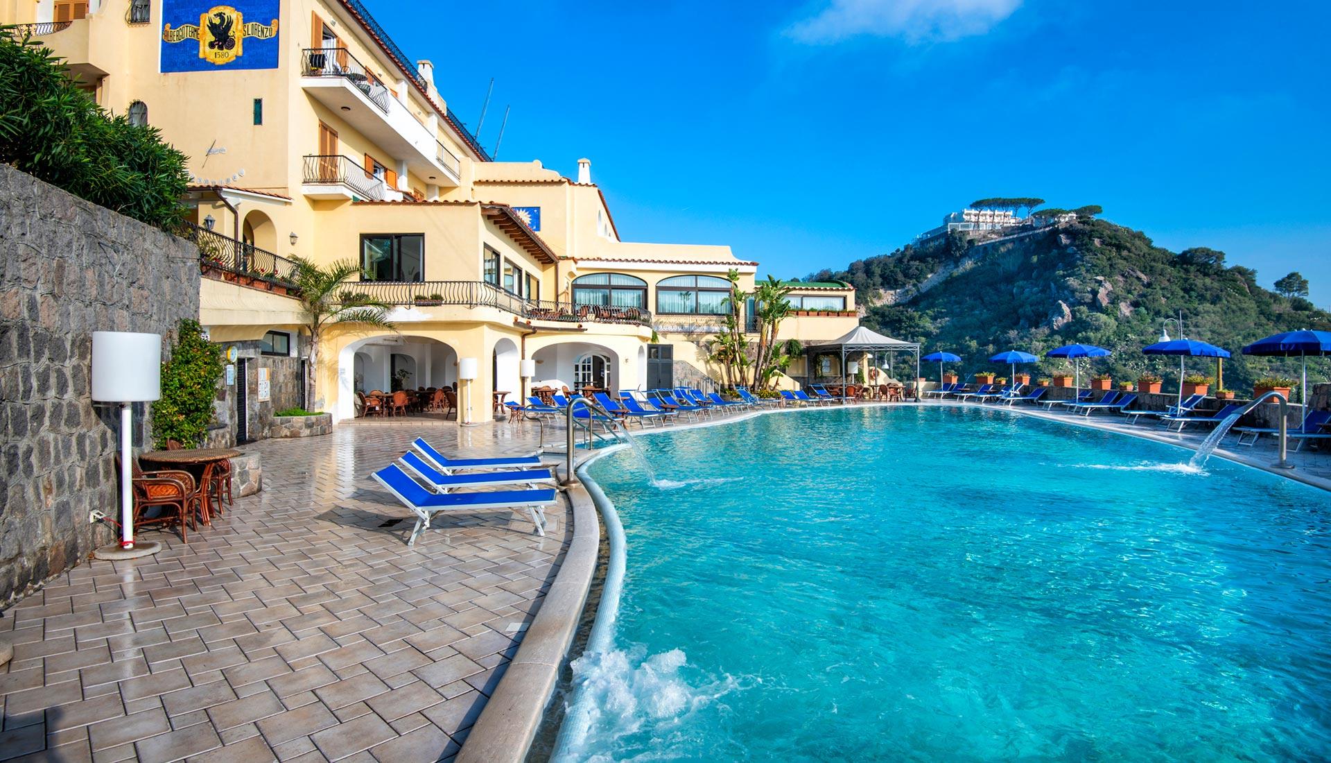 sanlorenzo piscine top